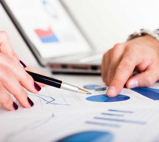 Gestione finanziaria d'impresa